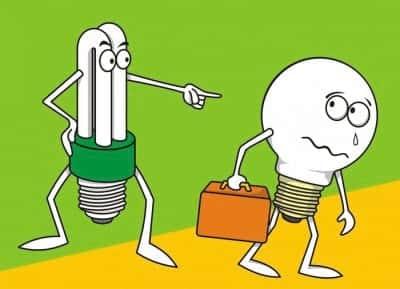 Brasil come�a a banir a comercializa��o e fabrica��o de l�mpadas incandescentes