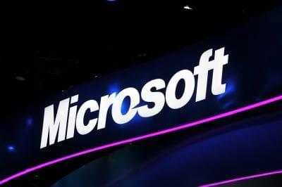 Microsoft registra perda de 6,2 milhões de dólares