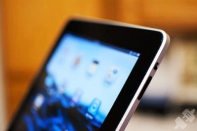 Apple planeja lançar em outubro o mini iPad
