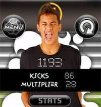 Game do Neymar já está disponível