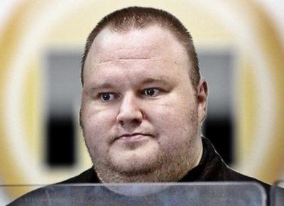Extradição de Kim Dotcom dos Estados Unidos poderá ocorrer somente em 2013