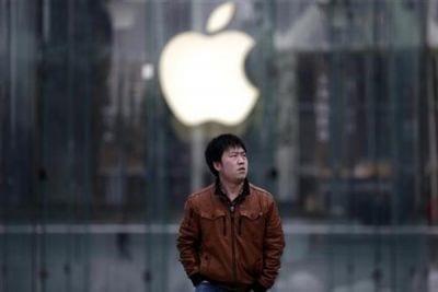 China já oferece novos iPhones sem mesmo a Apple ter lançado