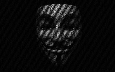 Coluna Anonymous #1