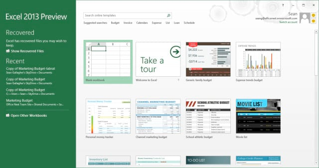 Office 2013: veja as novidades da suite de aplicativos