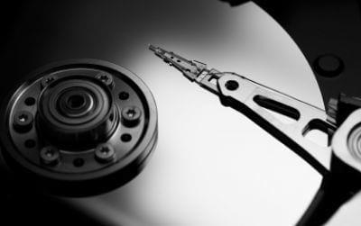 Como funciona um disco r�gido (HD)?