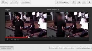 Agora, usuário tem opção de esconder o rosto no YouTube