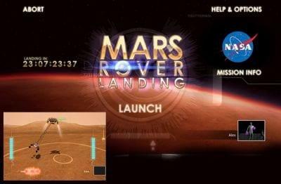 NASA lança game em parceria com a Microsoft