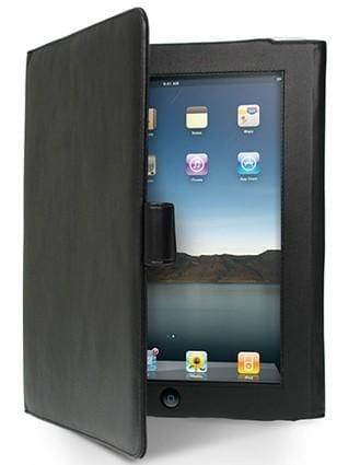 iPad ganha capa à prova de balas