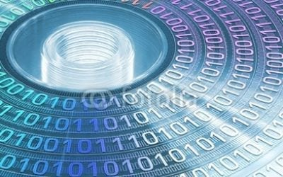 Como funciona um CD, DVD, Blu-Ray?
