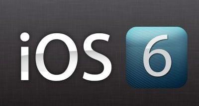 Com iOS 6, usuários não precisarão mais de senha para baixar apps grátis