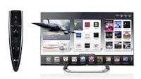 LG do Brasil apresenta a nova série de TVs Cinema 3D