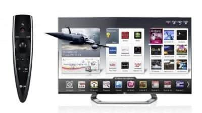 LG do Brasil apresenta a nova s�rie de TVs Cinema 3D