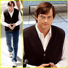 Ashton Kutcher - Steve Jobs