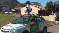 Google Street View em Agudo-RS!