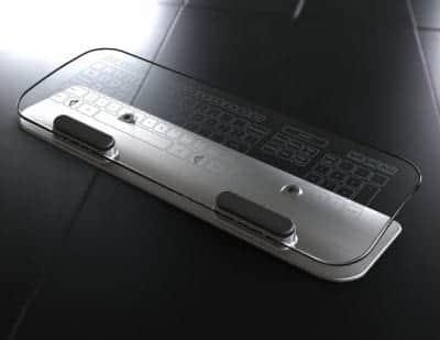 Microsoft apresenta mouse sensível ao toque