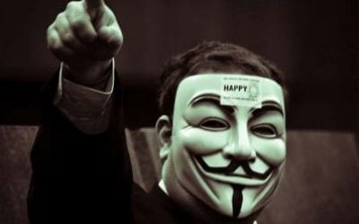 Coluna Anonymous #4