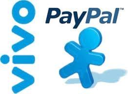 Vivo e PayPal lançam novo serviço de pagamento via celular