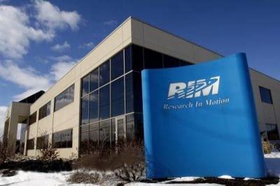Samsung não pretende comprar RIM