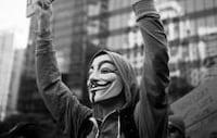 Coluna Anonymous #5