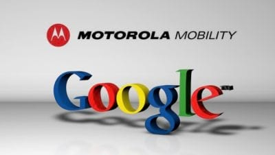 Motorola Mobility irá demitir 4 mil funcionários