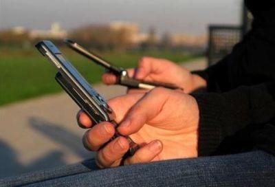 Venda de celulares sofre queda no 2º trimestre