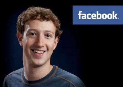 Mark Zuckerberg admite má fase nas suas ações