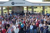 Fábrica da Motorola no Brasil irá demitir 220 funcionários
