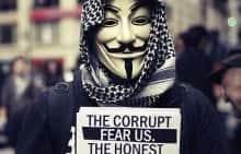 Coluna Anonymous #6