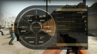 Está de volta o grande sucesso das lan houses brasileiras; Counter-Strike GO