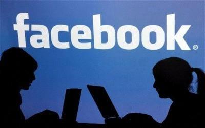 Facebook lidera o ranking de acessos no Brasil