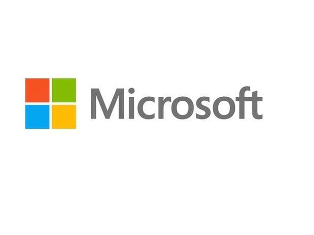 Microsoft possui novo logo