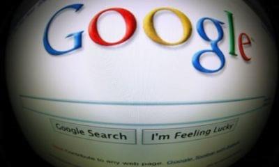 Jovem relata as imagens chocantes do Google