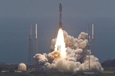 NASA adia lançamento de sondas espaciais