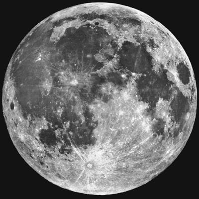 China é a esperança do retorno do homem à Lua, diz jornal