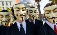 Coluna Anonymous #7