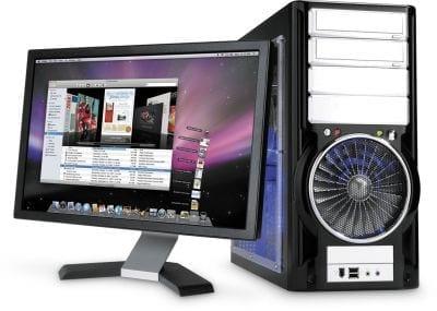 Brasil tem grande queda nas vendas de PCs em 2012