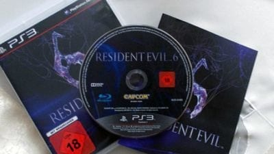 Capcom investiga vendas antecipadas do game Resident Evil 6