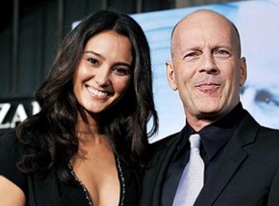 Bruce Willis não irá processar Apple, afirma esposa