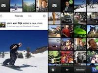 App Câmera do Facebook já está disponível para os brasileiros