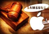 Samsung irá processar Apple por patentes do iPhone 5