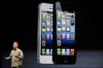 iPhone 5 terá problemas de incompatibilidade de redes no Brasil
