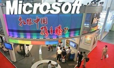 Microsoft diz que PCs já estão saindo das fábricas com vírus