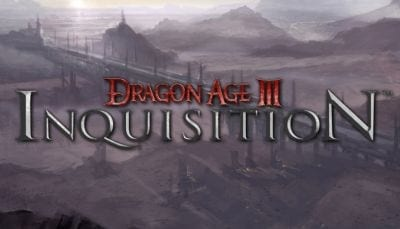 Dragon Age 3 só no final de 2013; é o que diz a BioWare