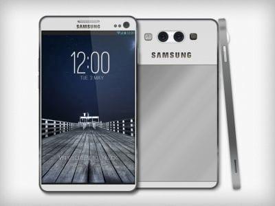Samsung Galaxy S4 será lançado em fevereiro de 2013