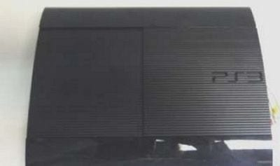 Confirmado; Sony apresenta o novo PlayStation 3 Super-Slim
