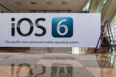 iOS 6 pronto para download
