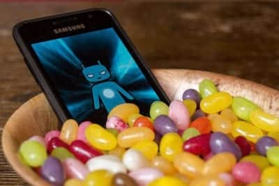 Jelly Bean chega ao Galaxy S III