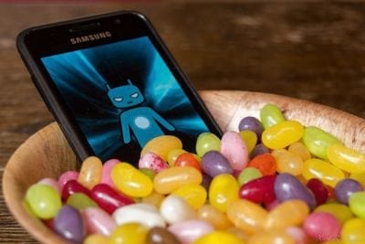 Jelly Bean chega ao Galaxy S III