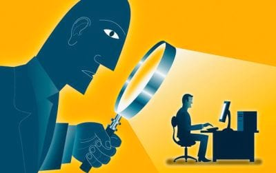 Como descobrir se existe um programa espião no meu computador?