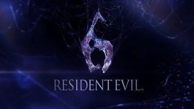 Além de FIFA 13 e Pes 2013, Resident Evil 6 chega as lojas nesta semana